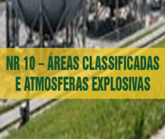 Curso de NR10 em Àreas Classificadas