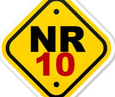 Curso Reciclagem NR-10
